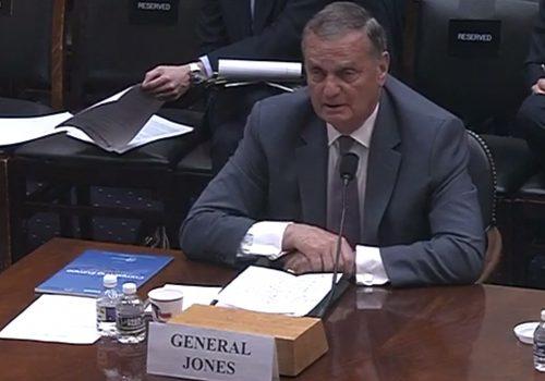 Transatlantic Security Initiative Commentary & Analysis