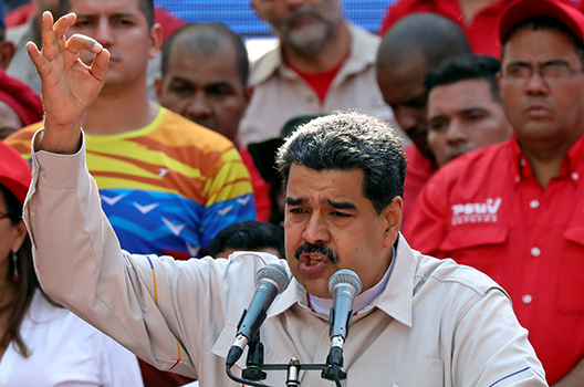 Spotlight: Next steps with Venezuela