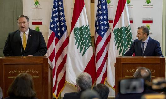 IRGC designation: a lost opportunity to weaken Hezbollah in Lebanon