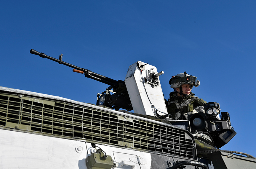 What makes an ally? Sweden and Finland as NATO partners