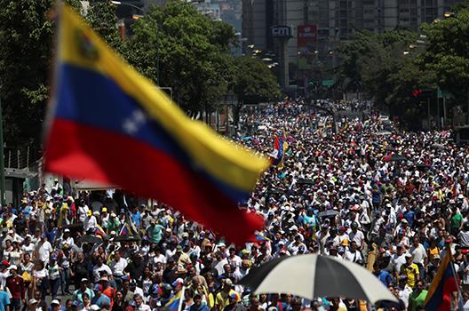 Russia's Venezuela challenge