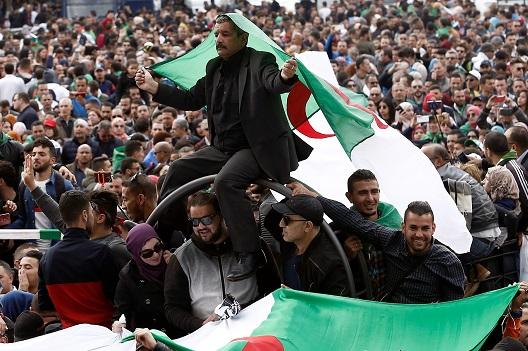What's next for Algeria's popular movement?