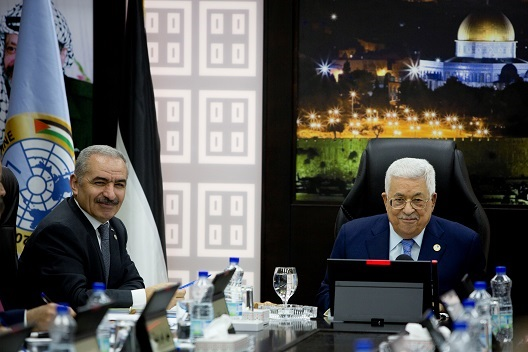 Risking it all: The Palestinian Authority faces mounting challenges