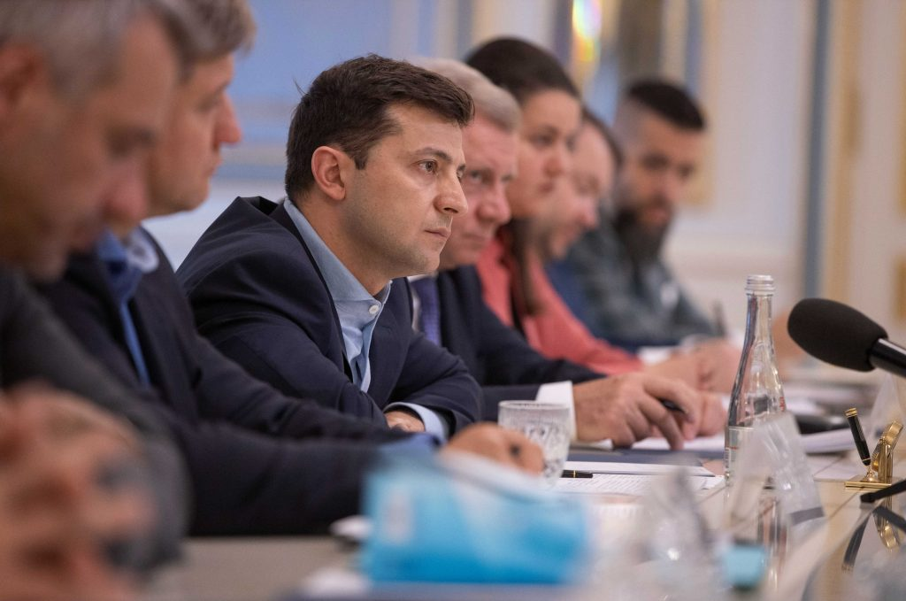 What Ukraine's new president cannot afford to overlook