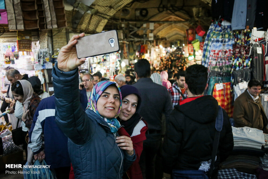 Mixed reactions in Iran to Trump's maximum pressure policy