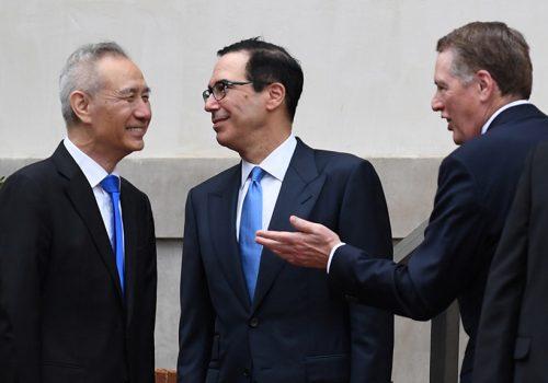 WTO tariff ruling could deepen transatlantic trade fight