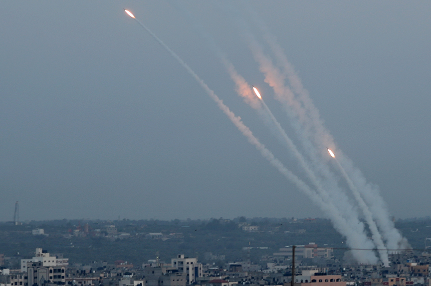 A shaky truce in Gaza