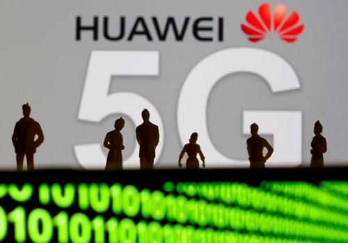 Beyond 5G, Central Europe will be key to countering Chinese technological influence