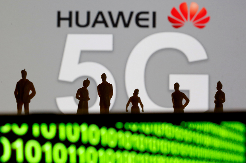 The Huawei challenge
