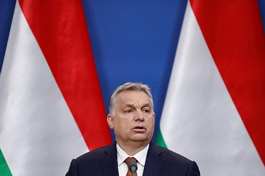 The importance of Hungary's European election