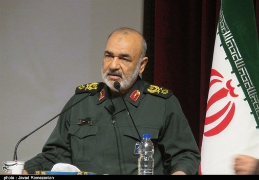 IRGC change of command signals Tehran's new offensive approach