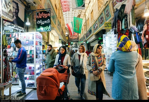 Iran's private sector: Stuck in the middle