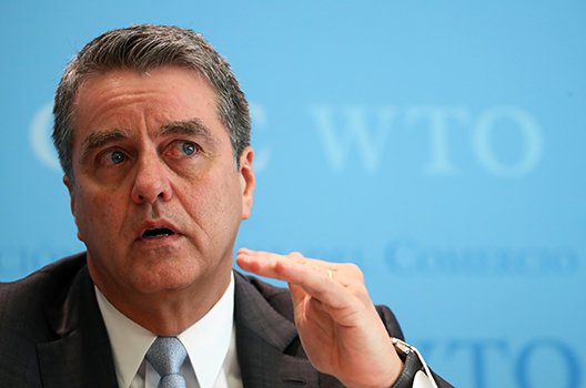 WTO in a bind over Trump's national security tariffs