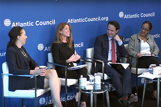 Investors and private equity experts on access to capital for women in African markets