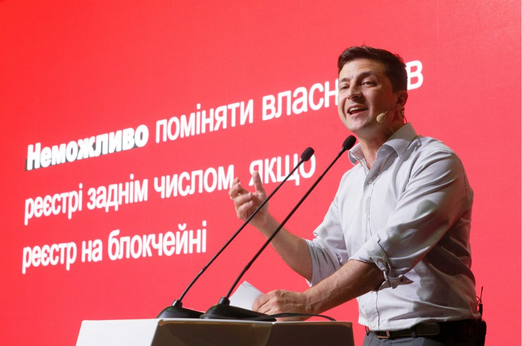 Zelenskyy's golden opportunity to challenge the oligarchs and bring real news to Ukraine's airwaves