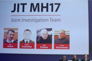 MH17 and the elusive search for justice