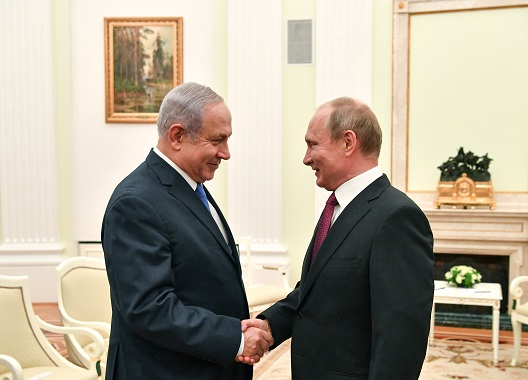 Trilateral tribulations: The upcoming Israeli advisers meeting