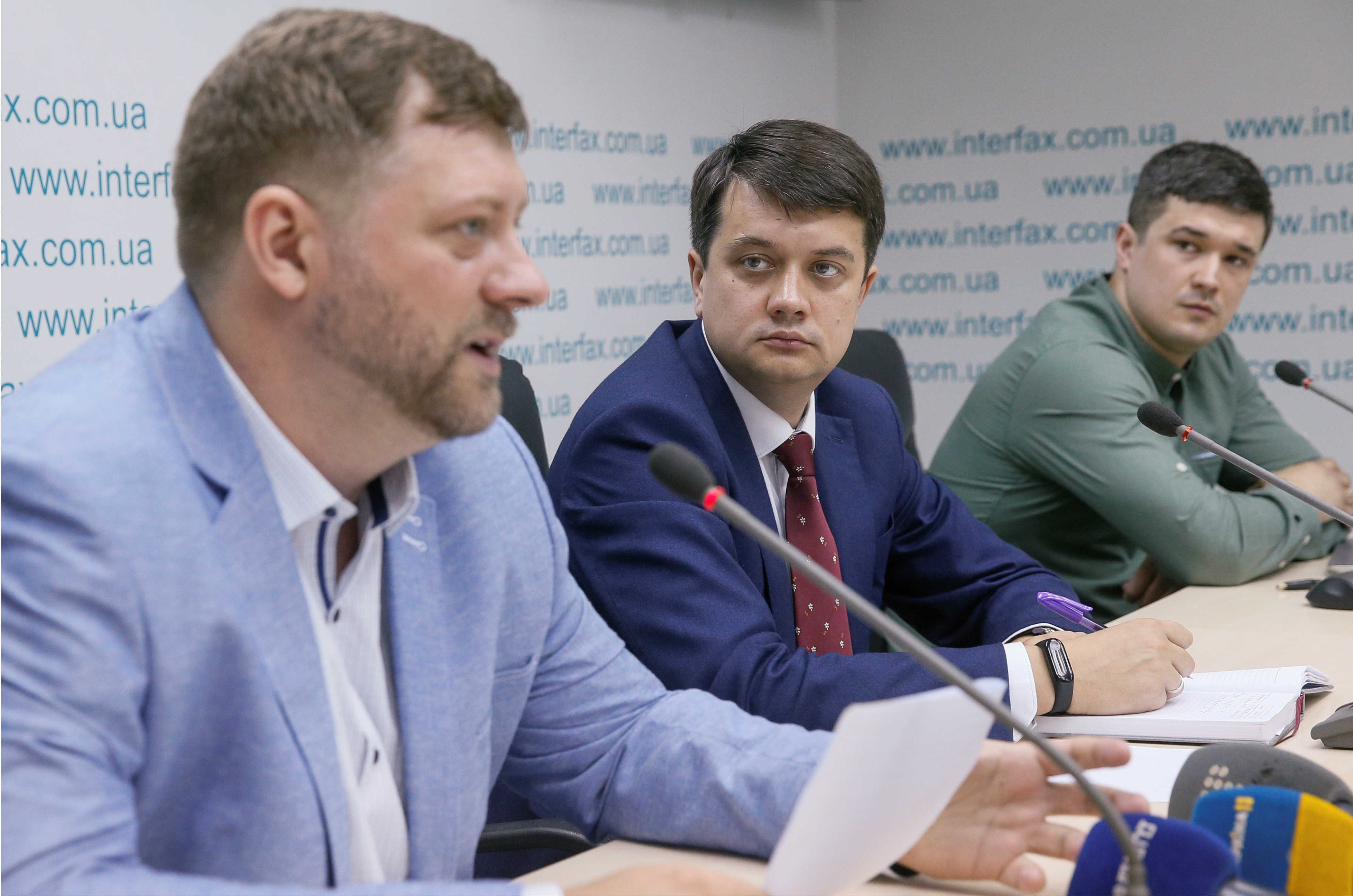Five predictions for Ukraine's parliamentary elections
