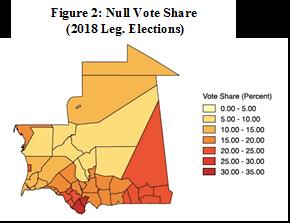 61819 Null Vote Share