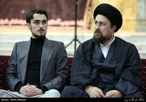 Three decades after Khomeini's death, his clan rules from the sidelines