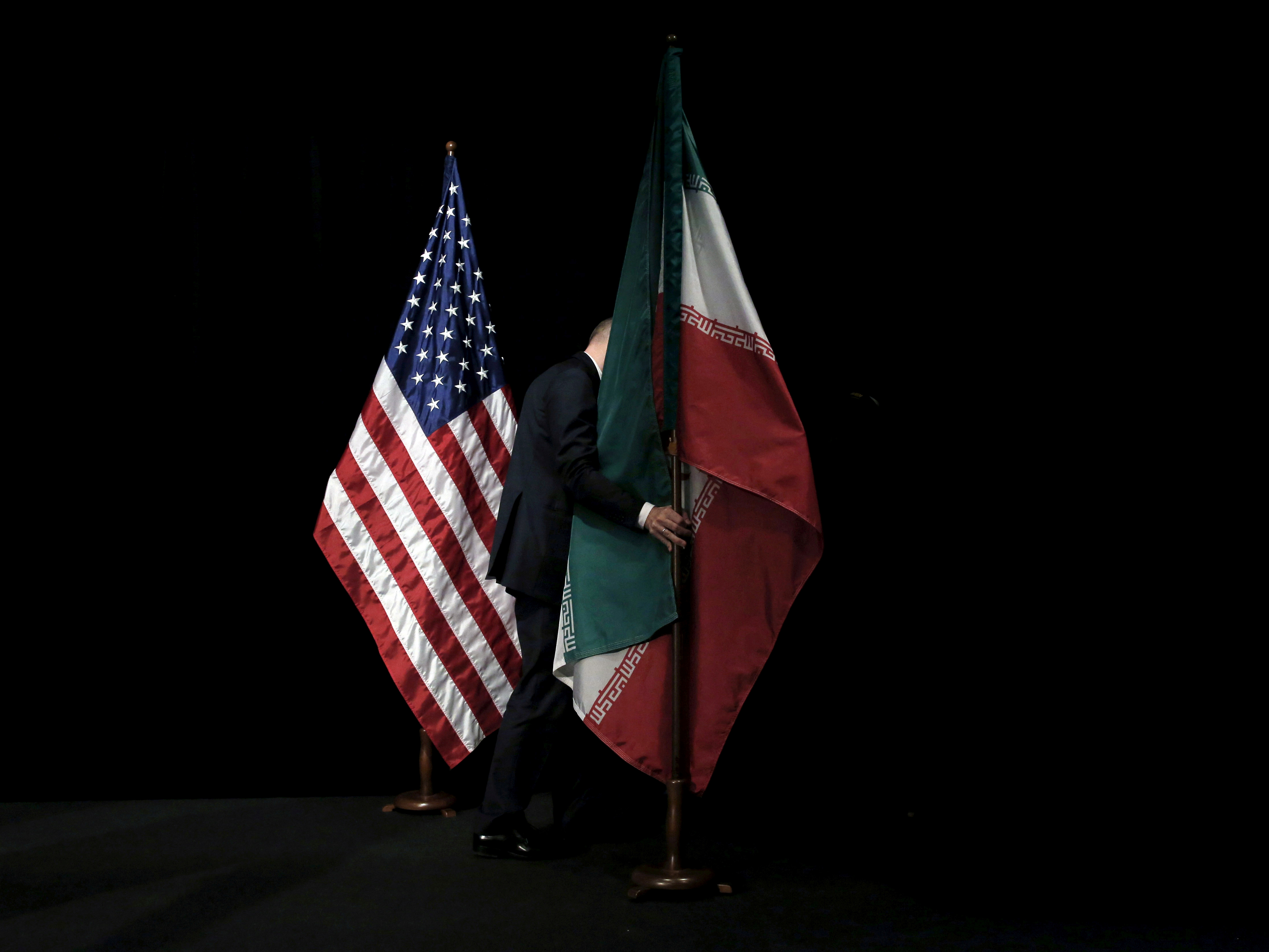 Is the Iran nuclear deal on its last legs?