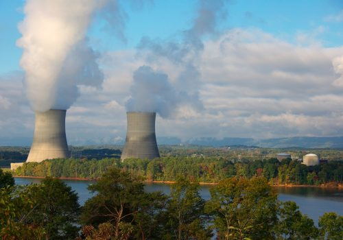 Bell in Utility Dive: Ohio nuclear and coal bailout is a loss for nuclear power and the climate