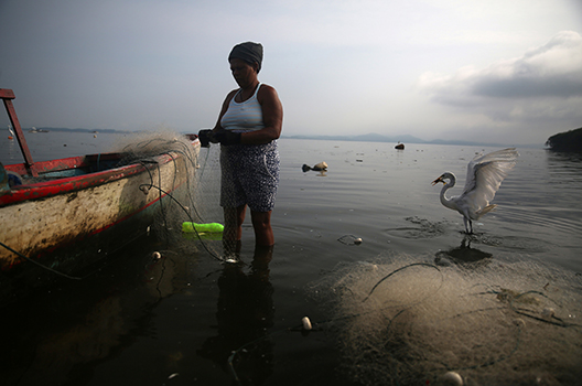Gender equality has a vital role to play in protecting our oceans