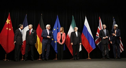 The challenge of Iran is an opportunity for the US and Europe