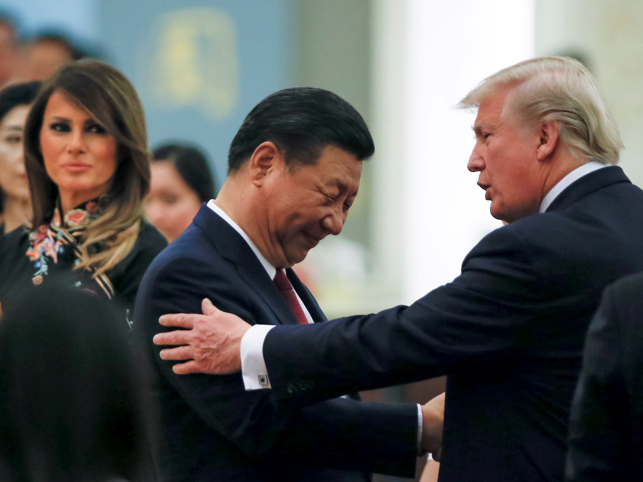Can Xi and Trump pause their trade war in Osaka?