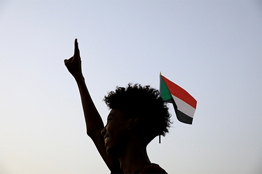 Sudan's power-sharing deal: An exercise in optimism