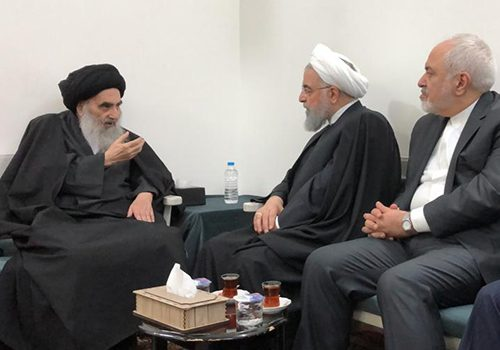 After Sistani and Khamenei—looming successions will shape the Middle East