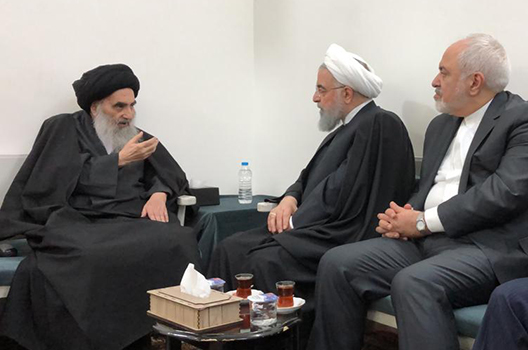 After Sistani and Khamenei: looming successions will shape the Middle East