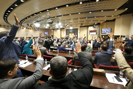 Parliament voted to complete Iraq's cabinet: What's next?