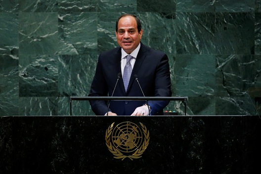 Challenges for Egypt's fragile stability