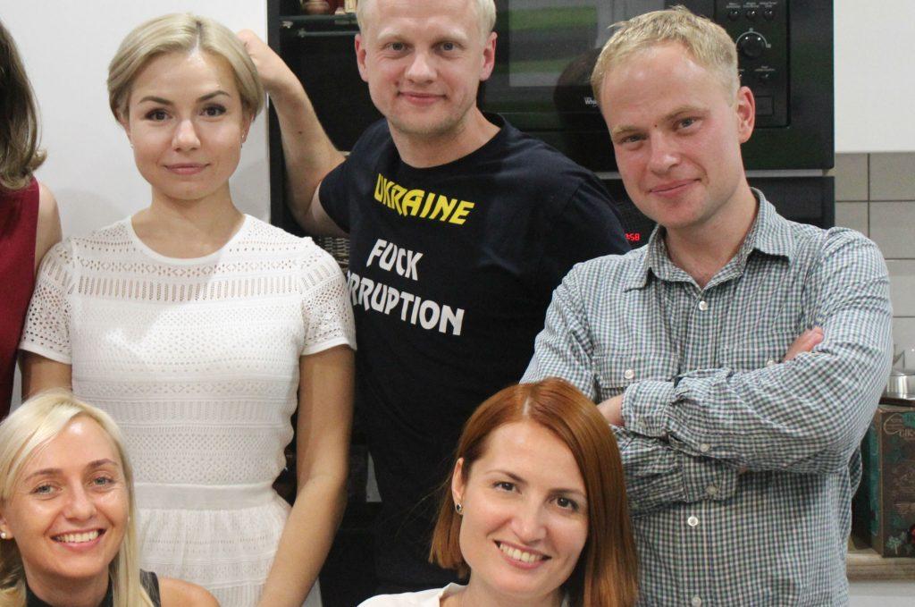 Nine names to watch in Ukraine's next parliament