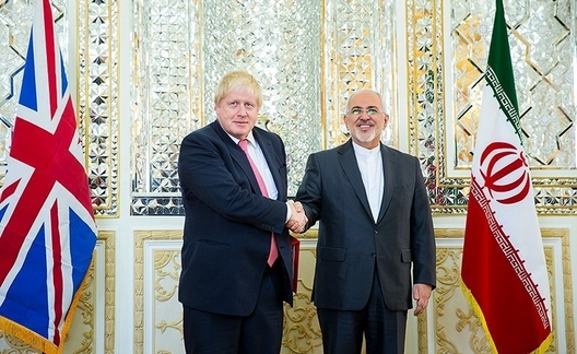 Will the UK's new prime minister take Trump's side on Iran?