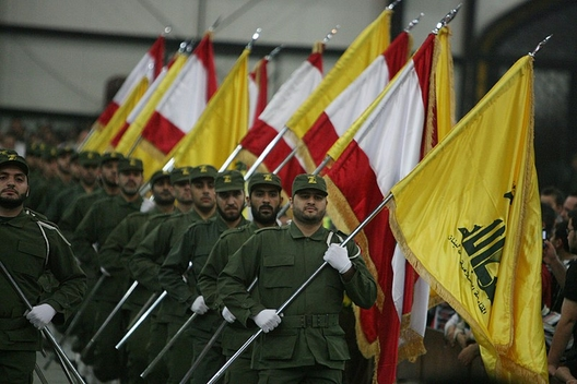 Hezbollah won't stand down in a US-Iran conflict