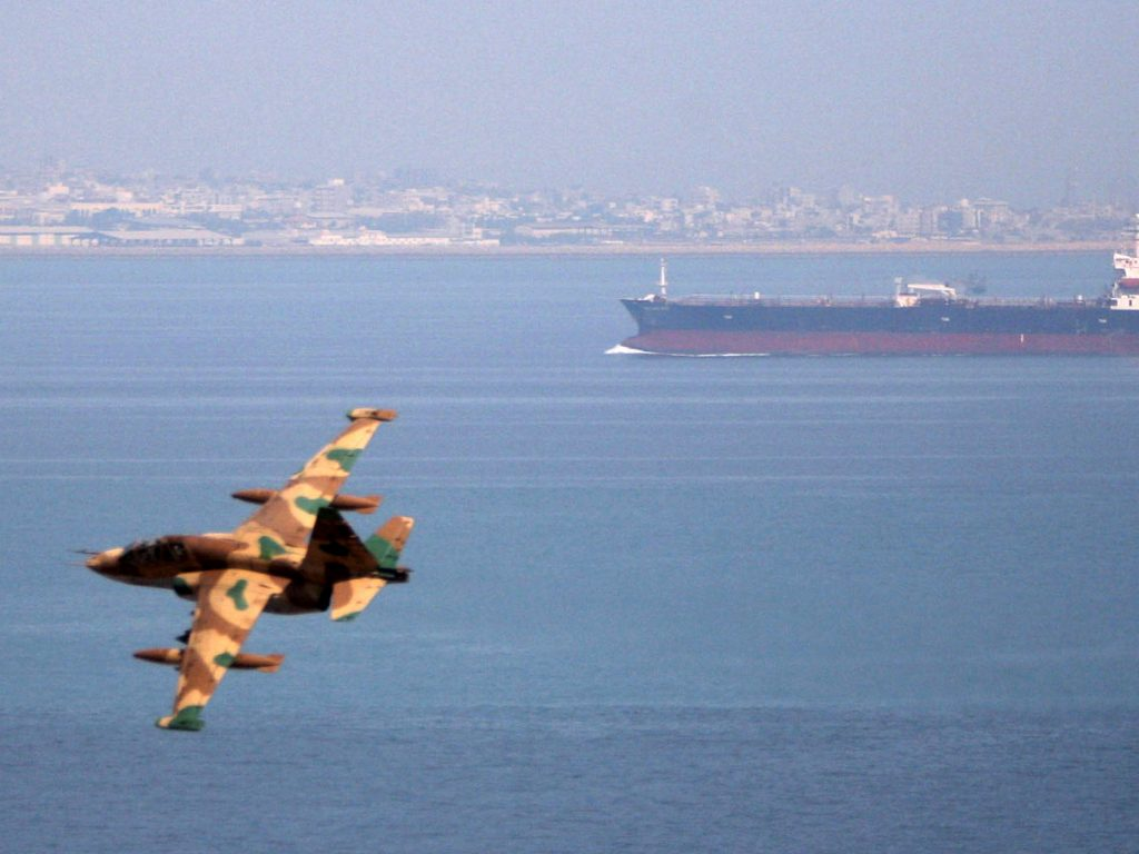 Tehran seizes British ships as Gulf pressures intensify