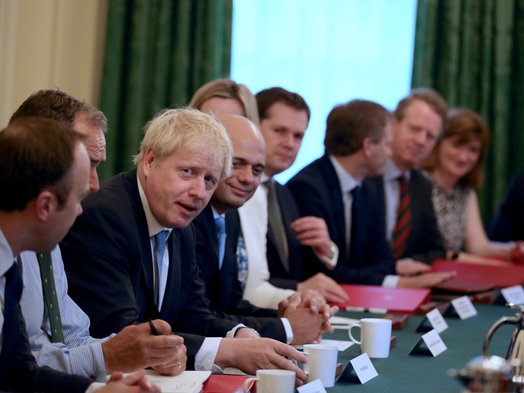 With Boris Johnson, will Britain get Brexit or a general election?