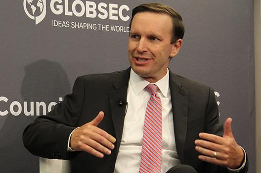 Murphy GLOBSEC large