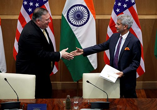 Linscott quoted in ThePrint on failed US-India trade negotiations