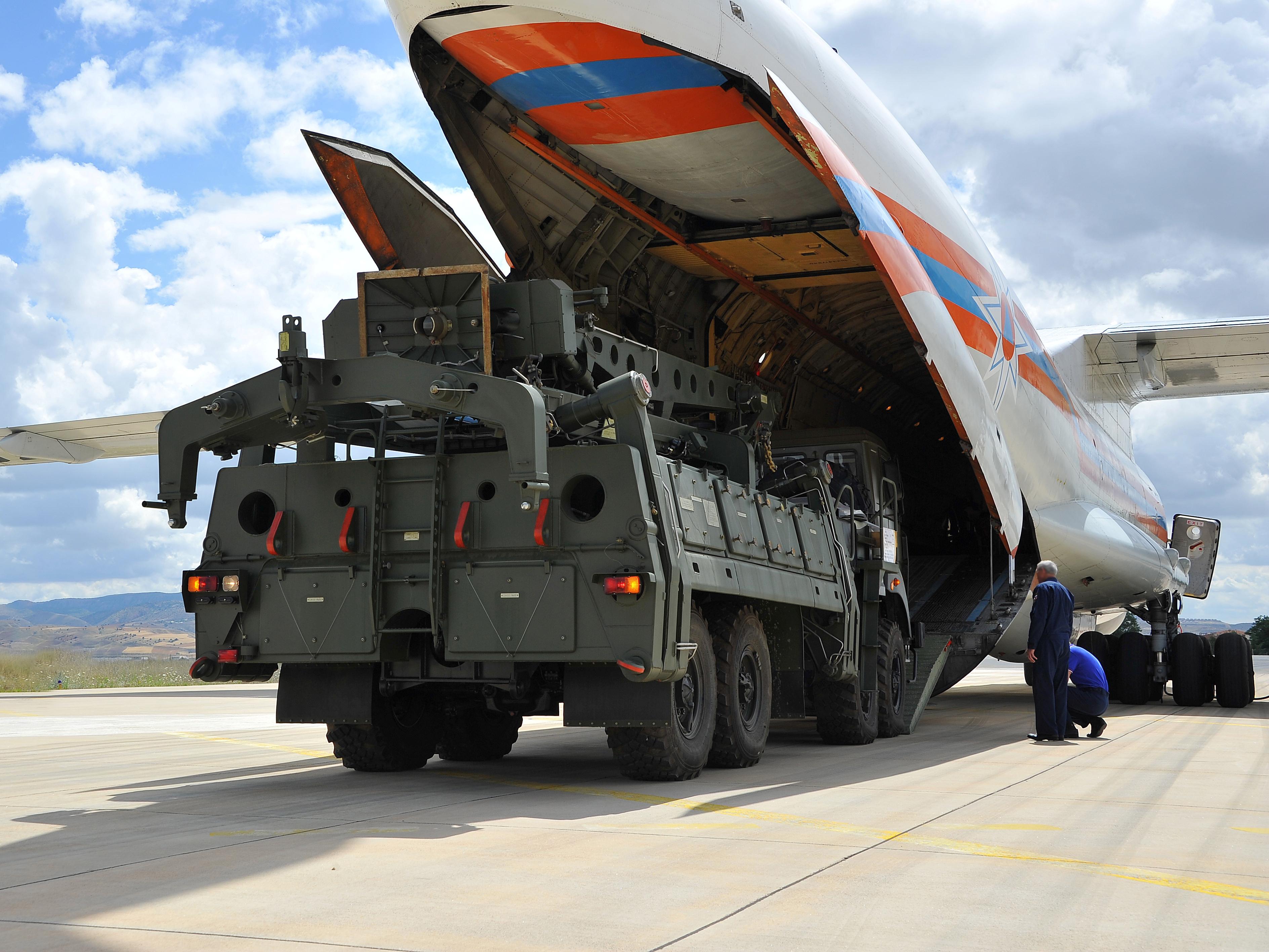 After Russian air defense deal, can Ankara and Washington repair their relationship?