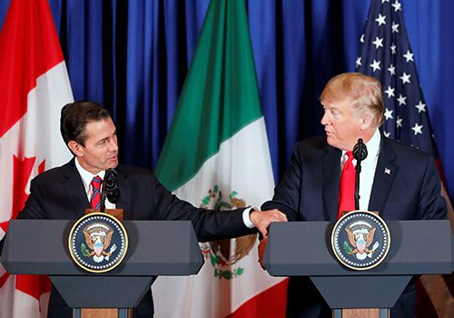 Ratified USMCA key to unlocking Mexican growth