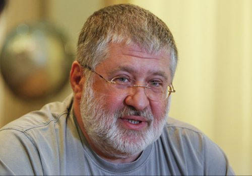 How Kolomoisky does business in the United States