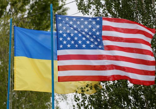 Expert Q&A: How's the US-Ukraine relationship after New York?