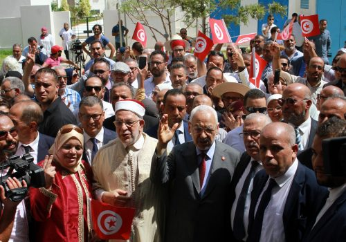 Absence at Berlin conference highlights Tunisia's difficult challenges