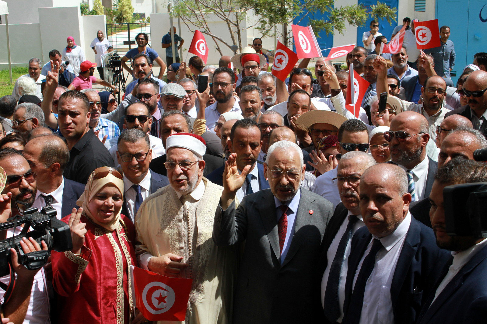 How the EU can save Tunisia