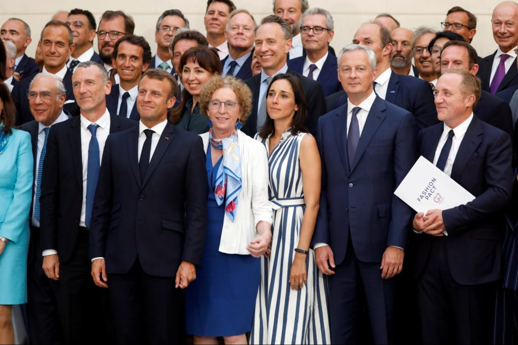 G7 leaders: the Kremlin is setting a trap. Don't fall for it