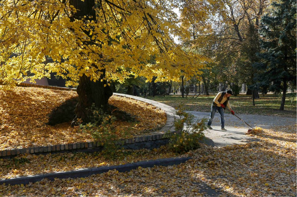 One way to ease Ukraine's labor shortage