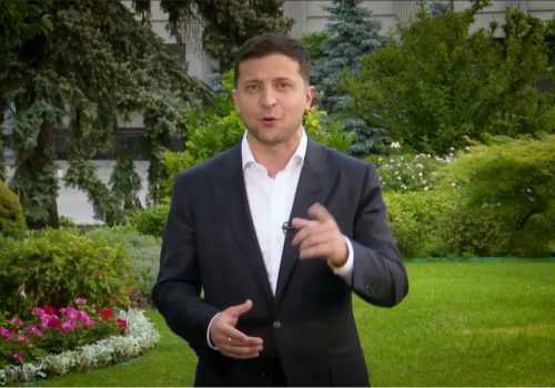 Seven takeaways from Zelenskyy's marathon press conference (and one surprise)